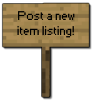 List a new item